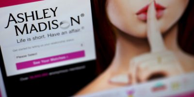 """Los autores del ataque acusaban a la compañía de """"engañar"""" a los usuarios y de cobrarles si estos querían borrar su perfil Foto:Getty Images"""