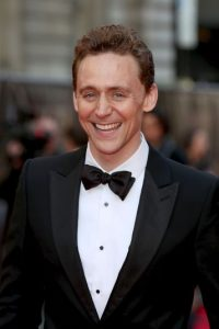 Tom Hiddleston Foto:Getty Images