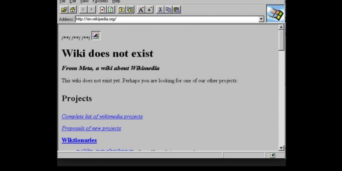 Este es el grave fallo de seguridad en Internet Explorer