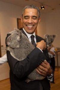 El presidente estadounidense Barack Obama. Foto:Getty Images