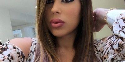 Foto:Vía instagram.com/missale_xo/
