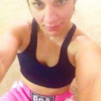 La única derrota de su carrera, la obtuvo ante Rousey. Foto:Vía instagram.com/bethecorreia