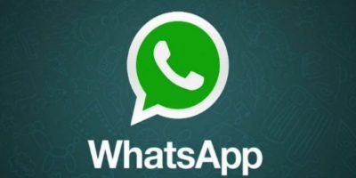 WhatsApp por fin lanza la versión para las computadoras Apple Foto:WhatsApp
