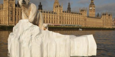 3. Caminen por Europa Foto:Getty Images