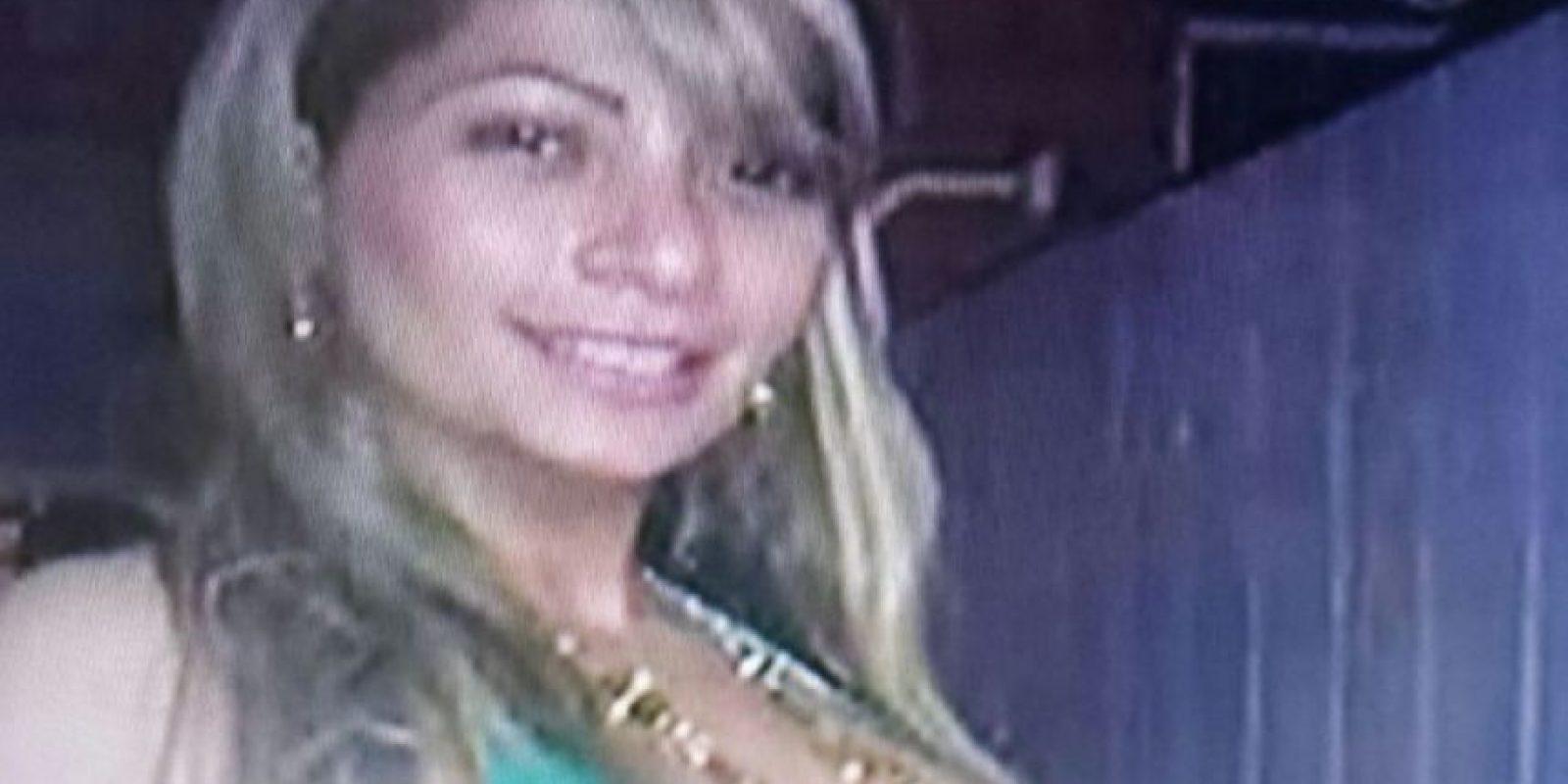 Mile Virginia Martín, colombiana asesinada en México.