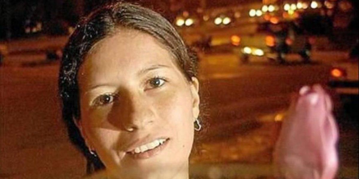 El crimen por el que la Vendedora de Rosas terminó en la cárcel