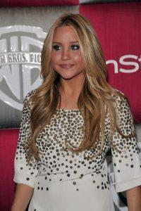 En 2010 todo comenzó a derrumbarse. Se quejaba de todos los roles que le ofrecían y se comparó con Lindsay Lohan. Foto:Getty Images
