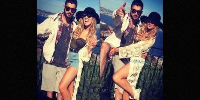 """En abril de 2012, Zayn publicó en su perfil de Twitter que su cita con Perrie había sido """"increíble"""". Foto:Instagram/perrieeele"""