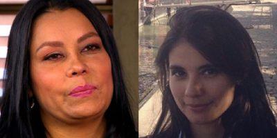 Consuelo Martínez es interpretada por Eileen Roca Foto:Canal RCN – Instagram