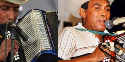 Wilber Mendoza interpreta a su padre, Colacho Mendoza Foto:Canal RCN
