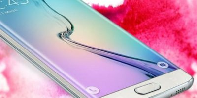 Samsung Galaxy S6 Edge. Foto:Samsung