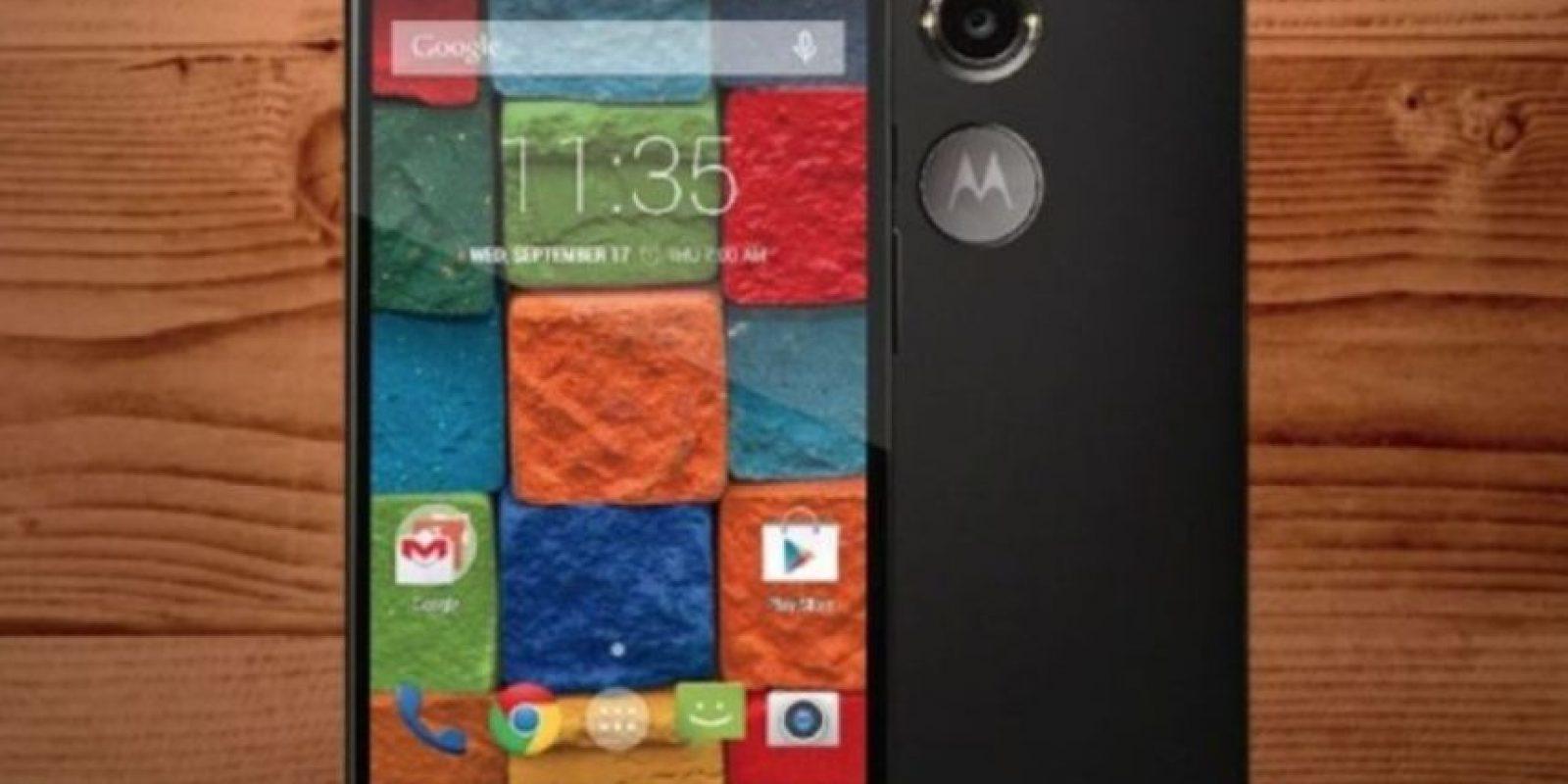 Moto X. Foto:Motorola