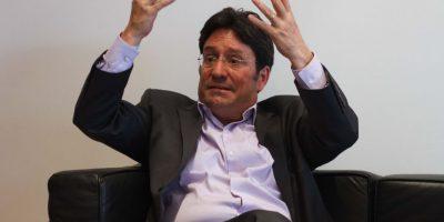 Su campaña se centra en la seguridad y en el cambio de la izquierda Foto:Juan Pablo Pino – Publimetro