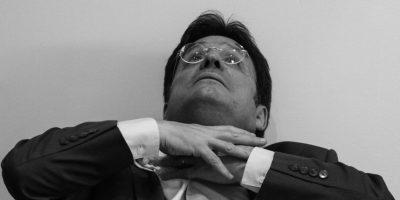 Ha sido muy conocido por sus declaraciones polémicas, tanto dentro como fuera de la política Foto:Juan Pablo Pino – Publimetro