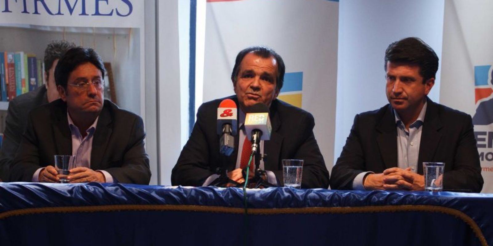 Su partido fue el más votado en las elecciones a la Cámara de Bogotá en 2014, ganando cinco de 18 curules disponibles Foto:Juan Pablo Pino – Publimetro