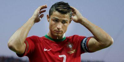 1.Cristiano Ronaldo Foto:Getty Images