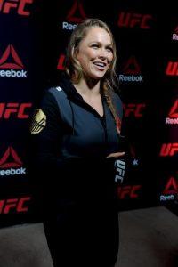 Es la máxima figura de la UFC Foto:Getty Images