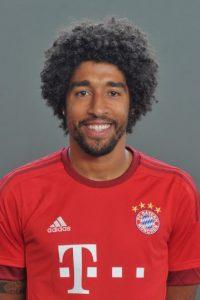 Dante (Bayern Munich/Brasil) Foto:Getty Images