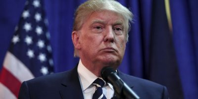 El precandidato republicano a la presidencia de Estados Unidos aseguró que le agrada Ronda Foto:Getty Images