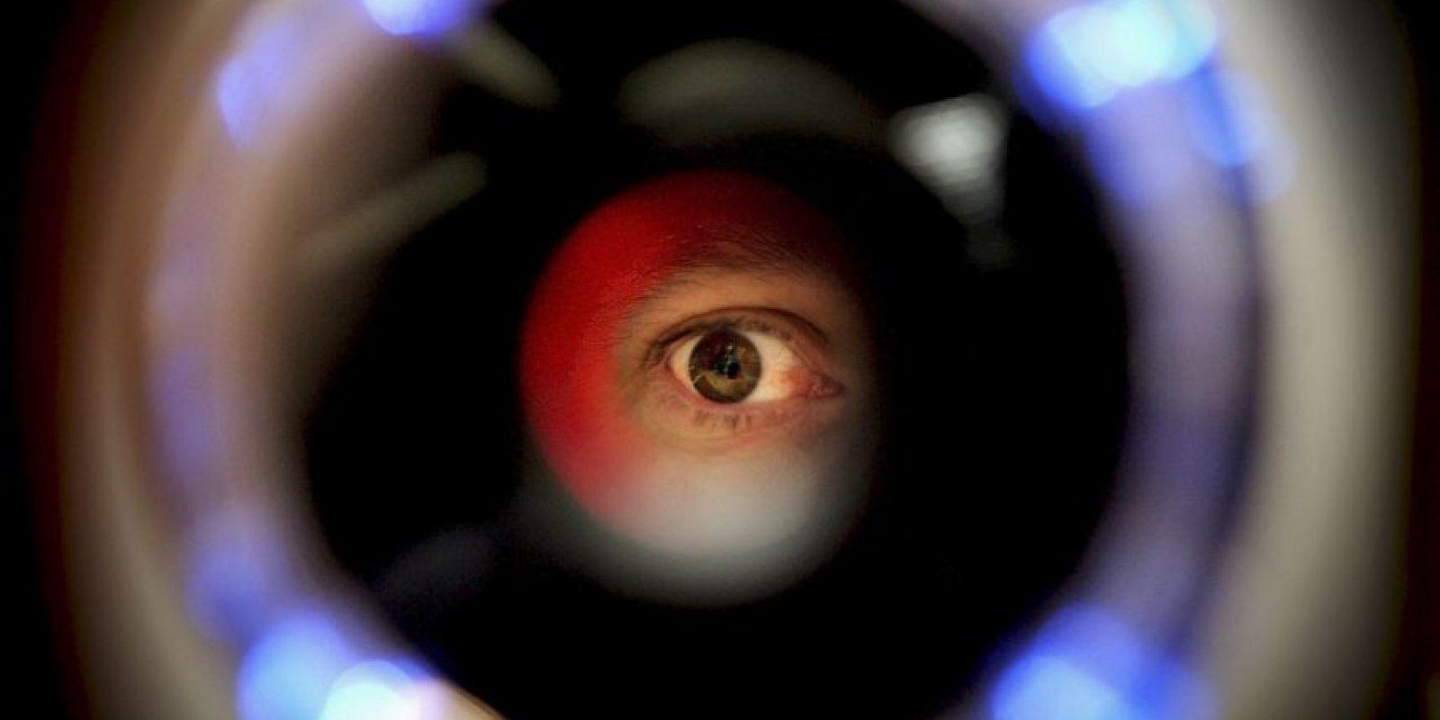 Anteriormente esto se podía ver únicamente en películas de acción o ciencia ficción. Foto:Getty Images