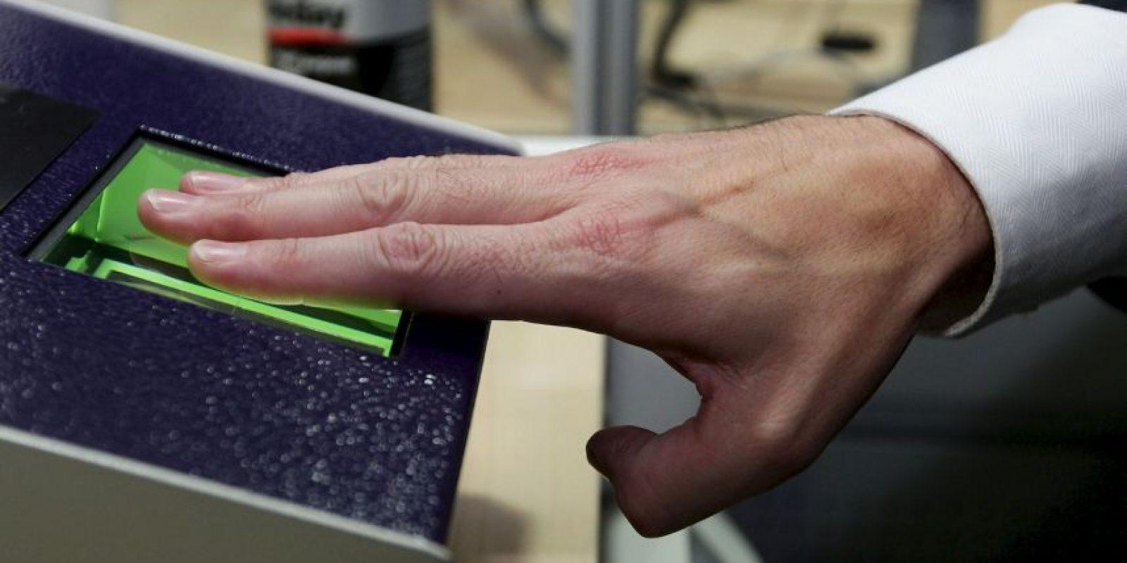 Actualmente desde aeropuertos hasta smartphones usan esta nueva tecnología. Foto:Getty Images