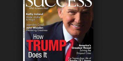 En los distintos artículos se habla de su vida, pública y privada. Foto:Vía Success