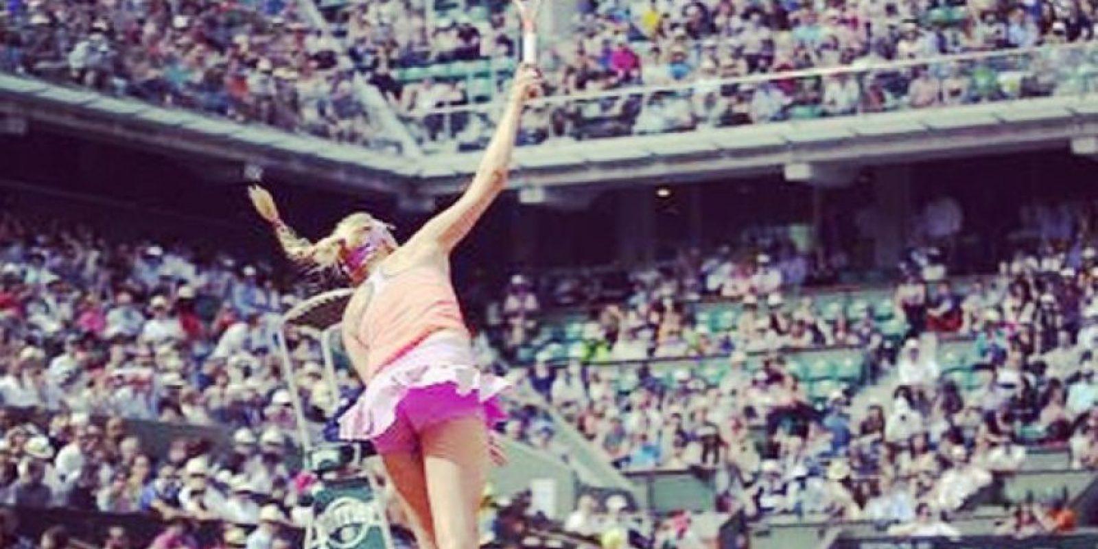Foto:Vía instagram.com/donnavekic