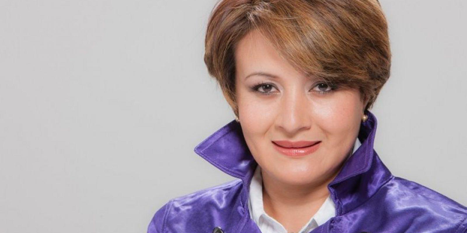 Tatiana Cabello (Centro Democrático)