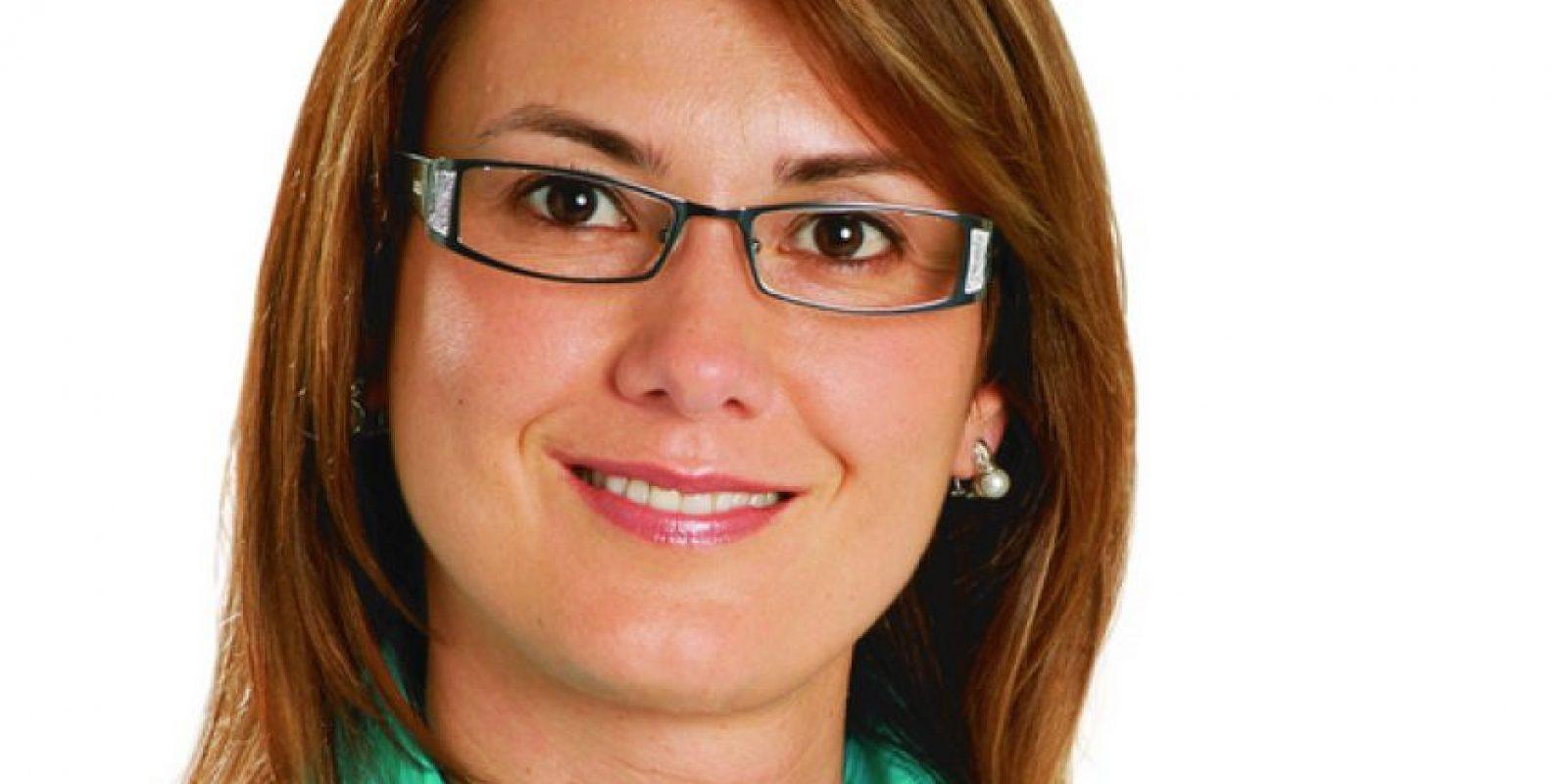 Lina Barrera (Partido Conservador)