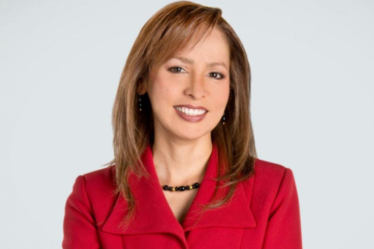 Olga Lucía Velázquez (Partido Liberal)