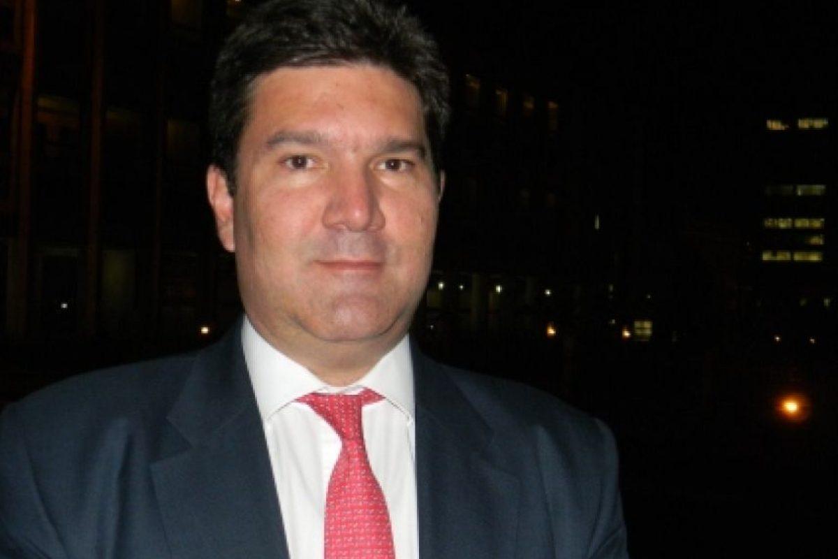 Eduardo Díaz Granados (Partido de La U)