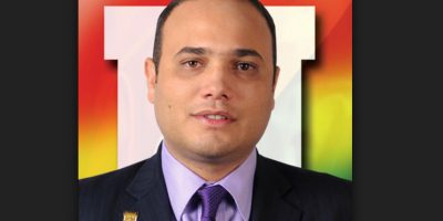 Alfredo Deluque (Partido de La U)
