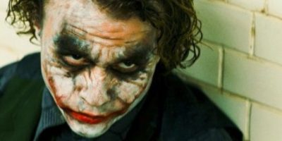 """Al enemigo más poderoso de """"Batman"""" lo llamaron """"El Guasón"""" y hasta """"El Comodín"""". Foto:IMDB"""