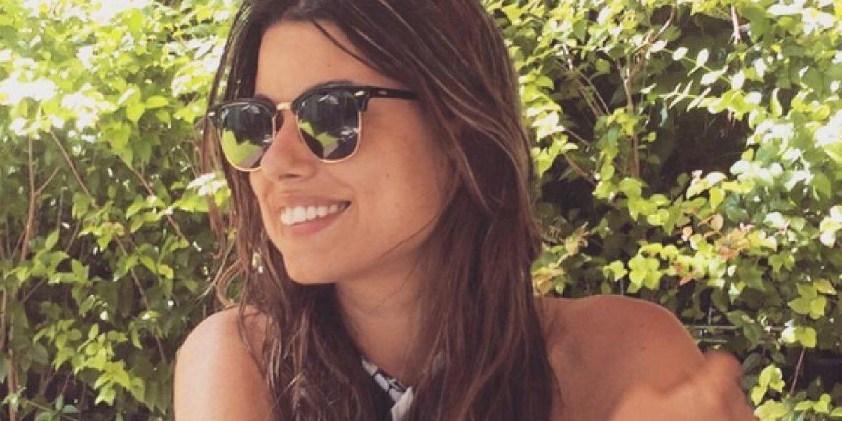 Marina Granziera cuenta su historia de amor con Iván Bonnet