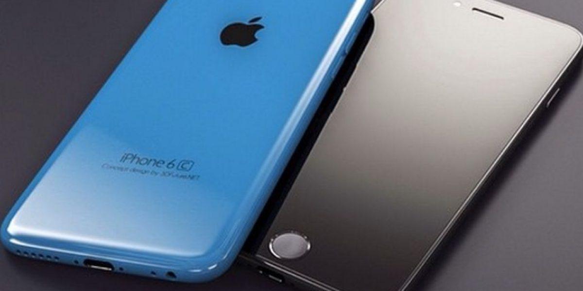 Esta sería la fecha de venta del próximo iPhone 6c