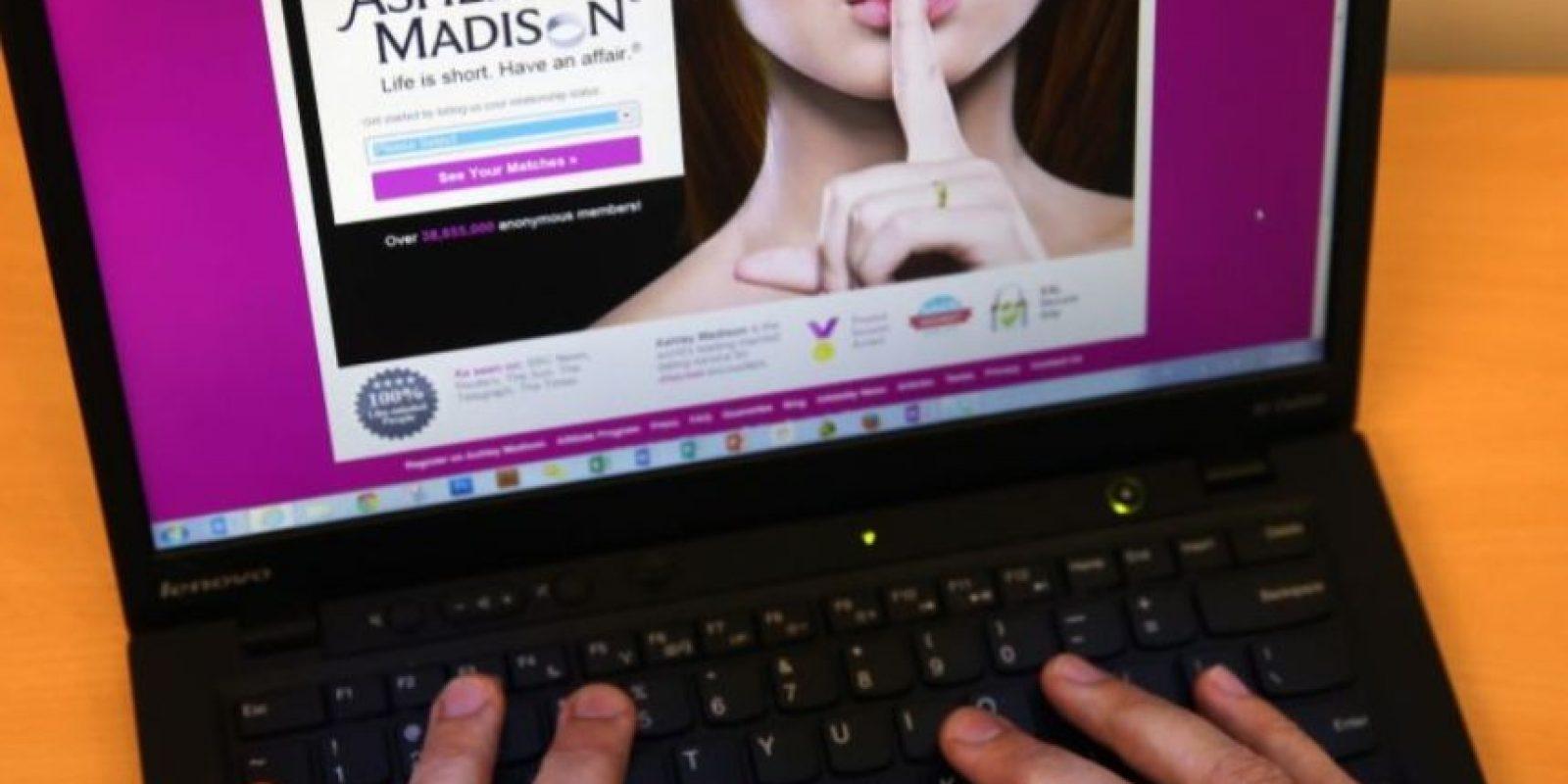 Por ello, exigían que todos los sitios web de la empresa fueran borrados. Foto:Getty Images