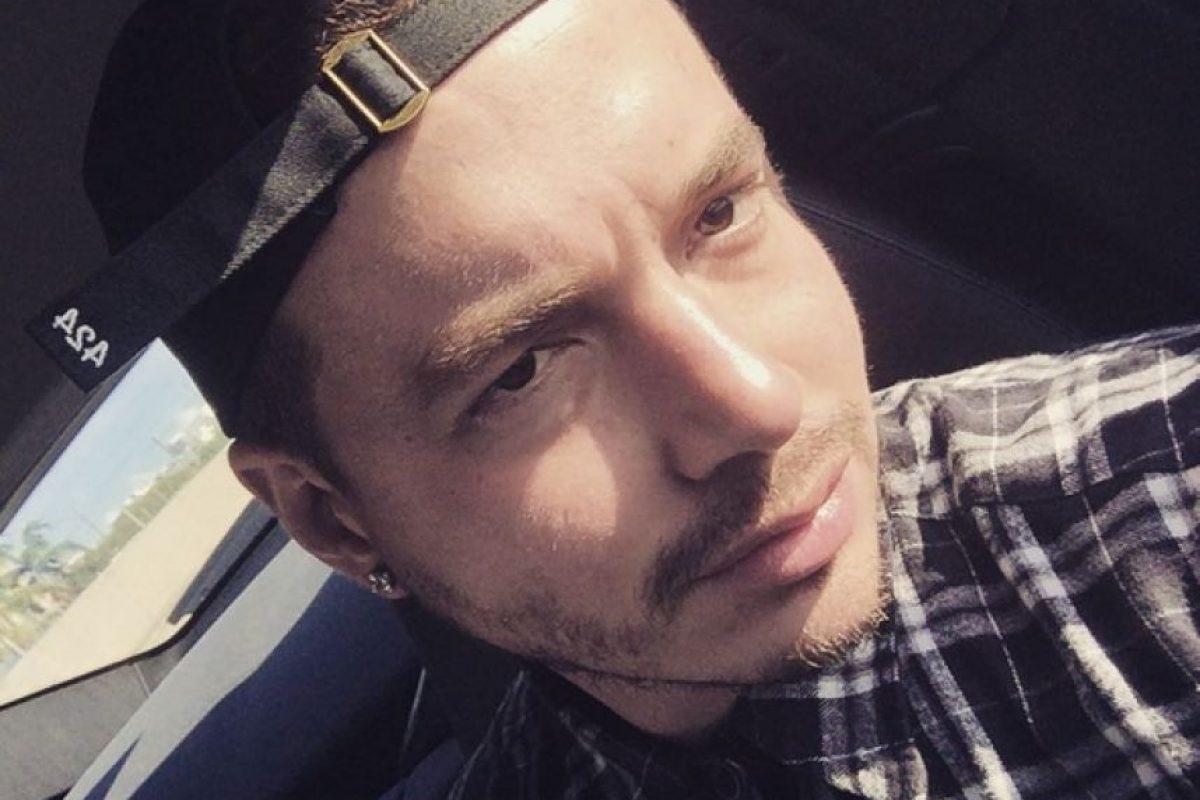Foto:Instagram.com/jbalvin
