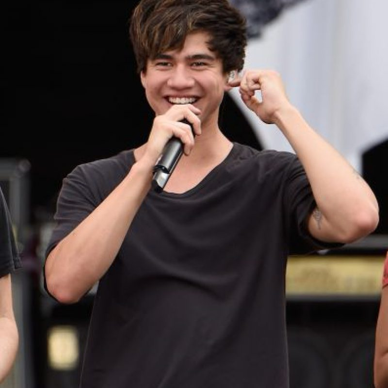 Calum Hood Foto: Getty Images