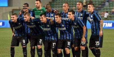 Inter de Milán (8º en 2014/2015) Foto:Getty Images
