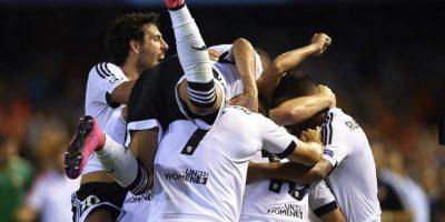 Rayo Vallecano vs. Valencia/ 22:30 horas de España / Campo de Fútbol de Vallecas Foto:Getty Images