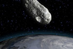 1. NASA niega que un asteroide se impacte contra la Tierra en septiembre Foto:Pinterest