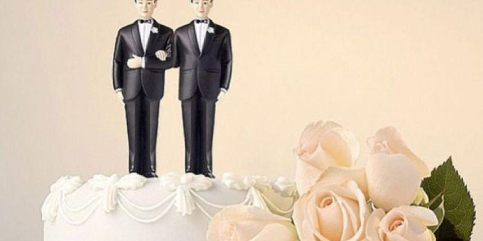 2. Pastor fue condenado a prisión por negarse a casar una pareja gay Foto:Pinterest
