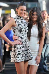 Este llamó su iniciativa #kardashiankleanse. Foto:Getty Images