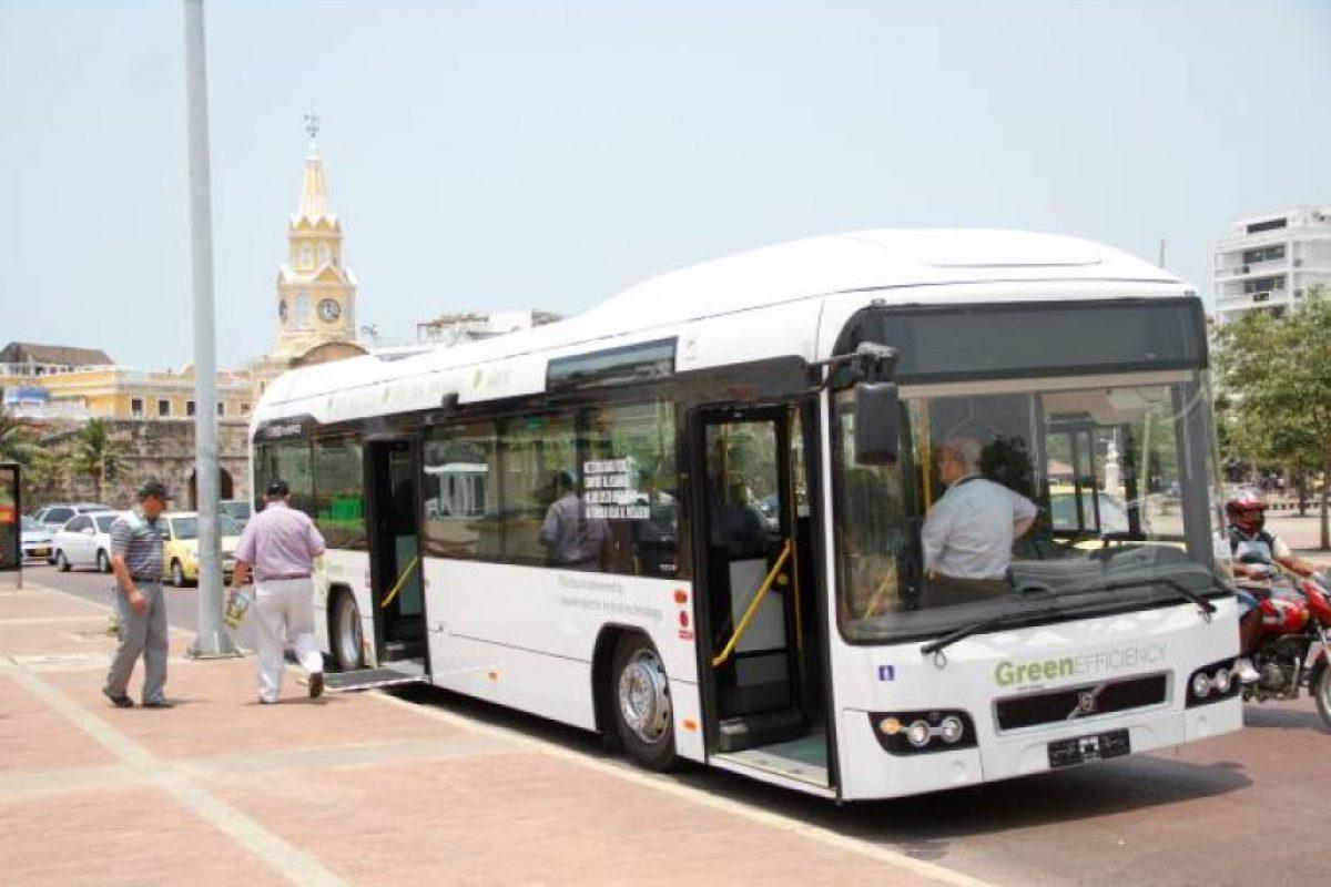 Transcaribe de Cartagena