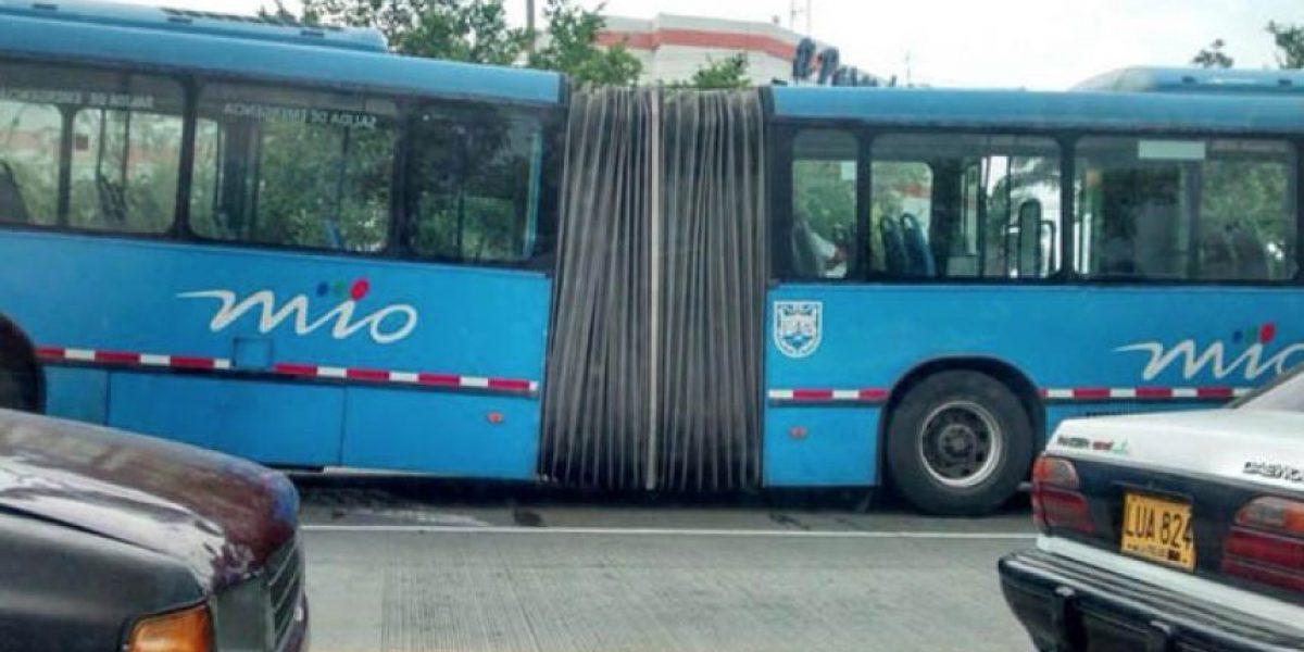 Los problemas de los sistemas de transporte masivo del país