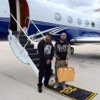 También es dueño de un jet privado. Foto:Vía instagram.com/floydmayweather