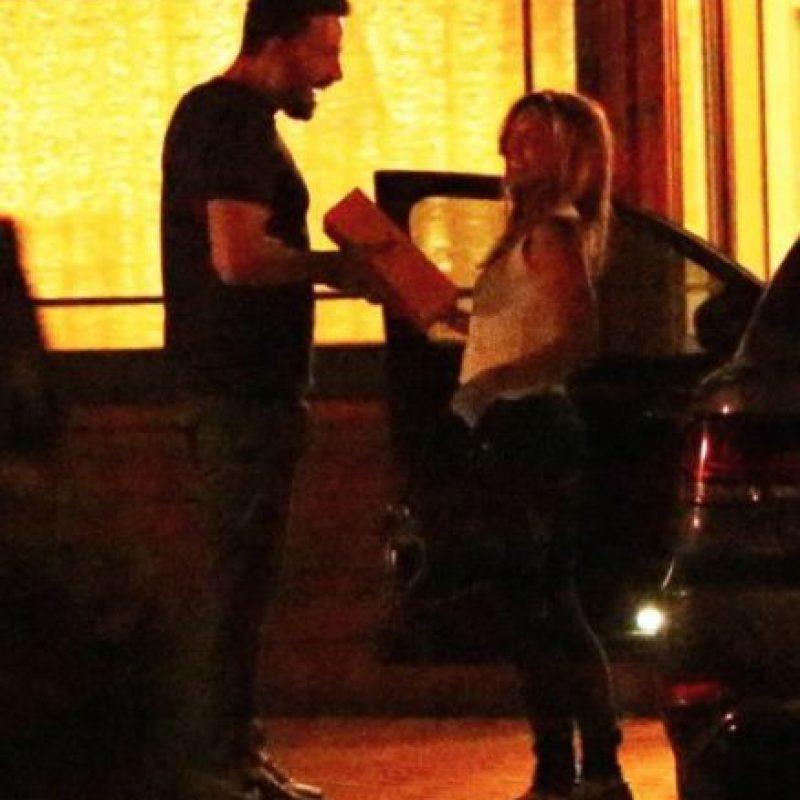 """Christine consideraba que entre ella y Ben Affleck existía un """"amor verdadero"""", según lo informó uno de sus amigos a la revista """"Us Weekly"""". Foto:Grosby Group"""