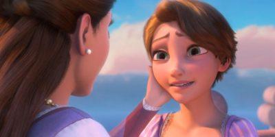 "Rapunzel de ""Enredados"". Foto:thenamelessdoll.tumblr.com"
