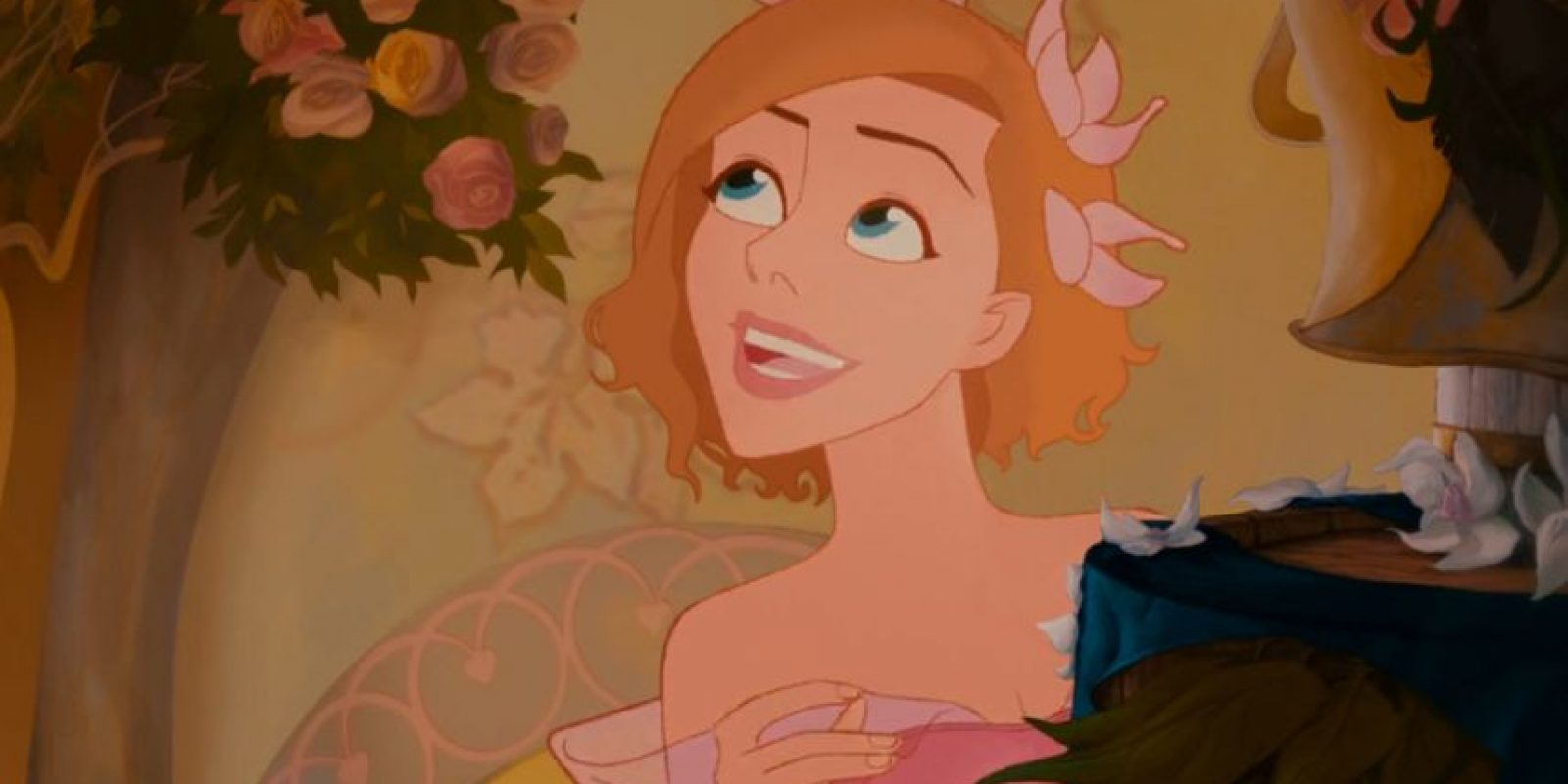 "Giselle de ""Encantada"". Foto:thenamelessdoll.tumblr.com"
