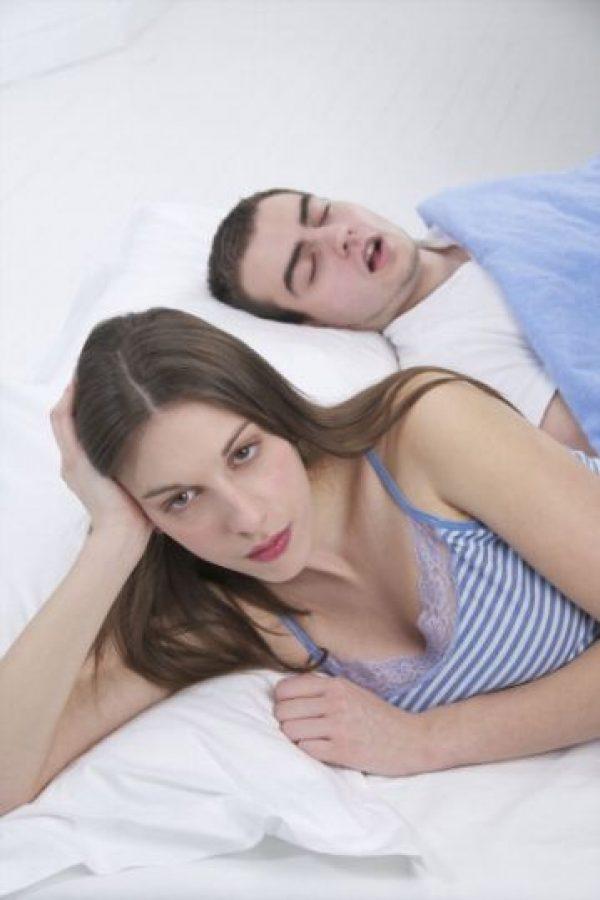 Quizá no sabían que su periodo menstrual estaba a punto de comenzar y de repente, sus sábanas se llenan de sangre. Debe ser algo difícil de superar. Foto:Getty Images